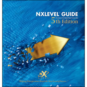 nxlevel business plan workbook